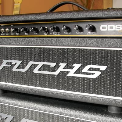 Fuchs ODS Classic 50 Head for sale
