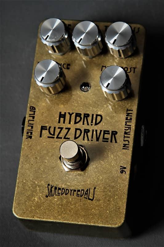 SKREDDY HYBRID FUZZ WINDOWS 8 X64 DRIVER DOWNLOAD