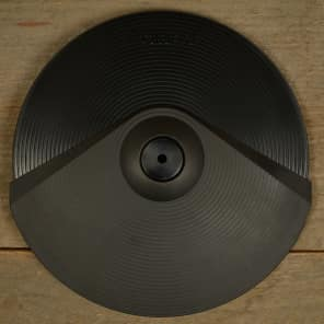 Roland CY-8 12 Inch V-Cymbal Dual Trigger Electronic Cymbal MINT