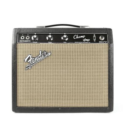 "Fender Champ 2-Channel 6-Watt 1x8"" Guitar Combo 1964 - 1967"