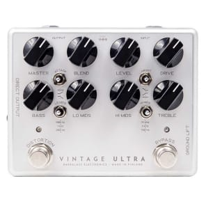 Darkglass Electronics Vintage Ultra