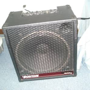 Polytone Mini-Brute 15 Electric, Jazz, Blues, Acoustic Etc. Guitar Amp for sale