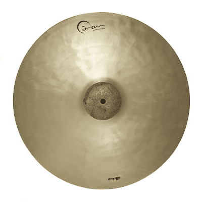 "Dream Cymbals 20"" Energy Series Crash/Ride Cymbal"