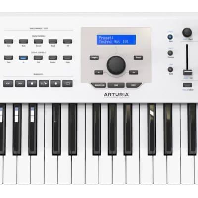 Arturia KeyLab 61 MkII 61-key Keyboard USB MIDI Controller KEYLABMKII61 Key Lab