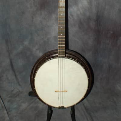 1956 Harmony Model 8005 Tenor Banjo
