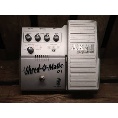 Akai D1 Shred-O-Matic for sale