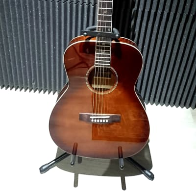 J.N Guitars BES-ACE DCB Electro Acoustic Guitar for sale