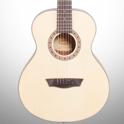 Washburn G Mini Acoustic Guitar (with Gig Bag) for sale