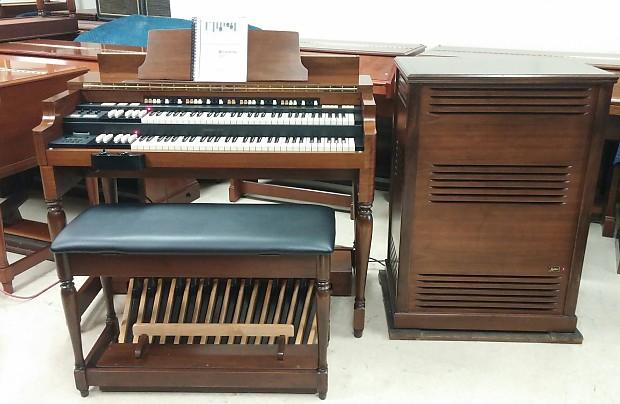 Hammond XB3 Digital Organ & Leslie 914 (B3 Sound) w/ | Reverb