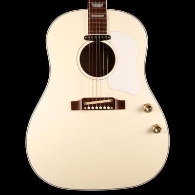 Gibson John Lennon J-160E Acoustic White 2010 for sale