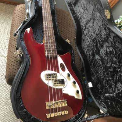 Duesenberg D Bass 5 String for sale
