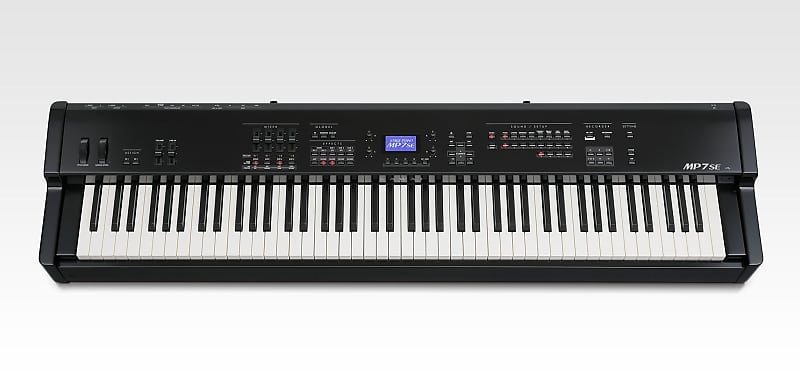 Kawai MP7SE Digital Stage Piano (MP-7SE) | Better Music