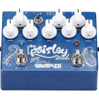 Wampler Paisley Drive Deluxe Overdrive Effects Pedal image