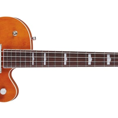 Gretsch G5440LSB Electromatic 4-String Long Scale Electric Bass Guitar for sale