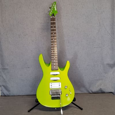 Early 90's Washburn KC-40V (Chicago Series) for sale