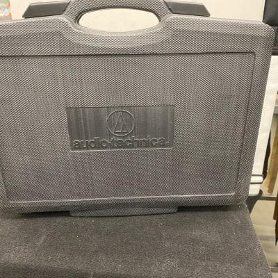 Audio-Technica MBDK4 Midnite Blues DK4 4pc Drum Mic Pack