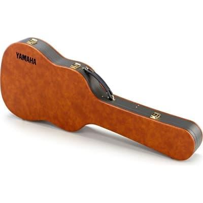 Yamaha APX91 Guitar Case