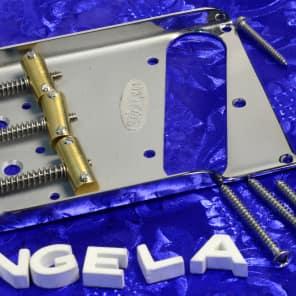 Vintique Bridge Assembly For Fender American Series Telecaster Tele