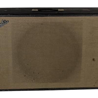 Ca. 1970 Fender 1x15 Cab