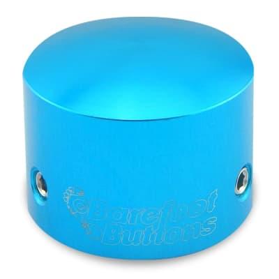 NEW BAREFOOT BUTTONS V1 - TALL BOY - LIGHT BLUE