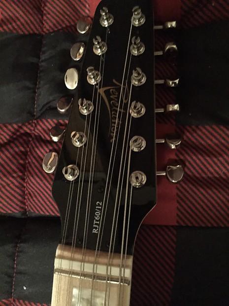 left handed revelation 12 string guitar reverb. Black Bedroom Furniture Sets. Home Design Ideas
