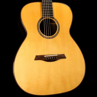 Sergi de Jonge Acoustic Brazilian Rosewood 1999 for sale