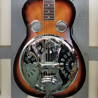 Gold Tone Paul Beard Signature-Series Roundneck Resonator Guitar for sale