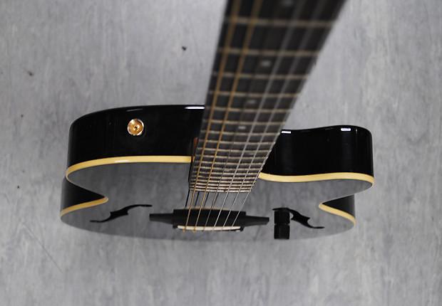 Yamaha Aex Guitar Reviews