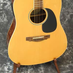 Used Trinity River TO3ENGZ Outlaw acoustic-electric guitar for sale