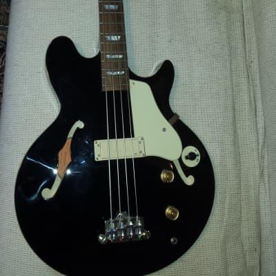 Epiphone Jack Casady Signature Bass  - Ebony for sale