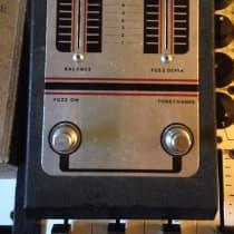 Ibanez No. 59 Standard Fuzz 1970s Metal image