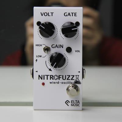 ELTA music  nitro-FUZZ
