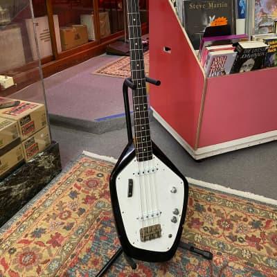Vox Phantom IV Bass 1965 Black for sale