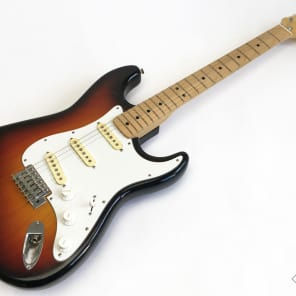 Anson Stratocaster for sale