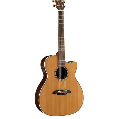 Alvarez Yairi WY1 2018 for sale