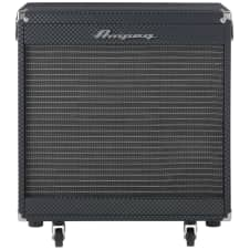 Ampeg PF-210HE 2x10 Portaflex 450W Bass Speaker Cabinet  - Black