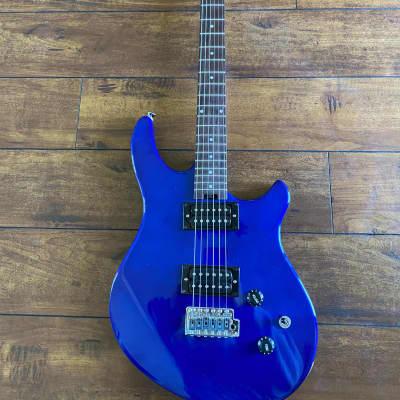 Peavey PREDATOR PLUS HB --- COBALT BLUE