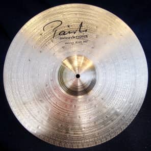 "Paiste 20"" Innovations Heavy Ride Cymbal"