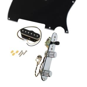 920D Custom Shop 70-20-10-21 Lindy Fralin Blues Special Loaded Tele Pickguard