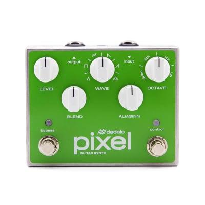 Pixel - Guitar Synth / Dedalo