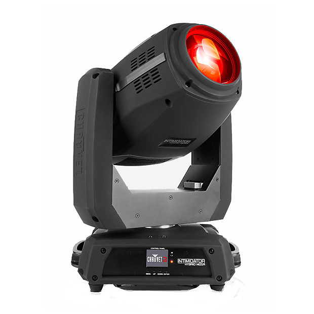 Chauvet Intimidator Spot Hybrid 140SR Moving Head