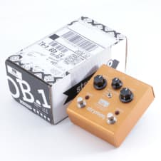 Strymon OB.1 Compressor & Boost Guitar Effects Pedal w/ Box P-05393