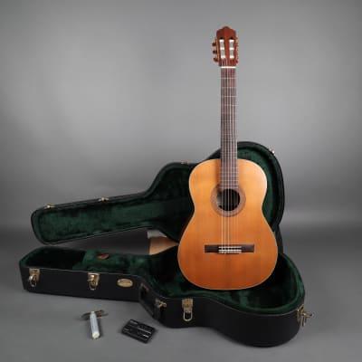 1999 Martin Thomas Humphrey C-1R Classical Guitar
