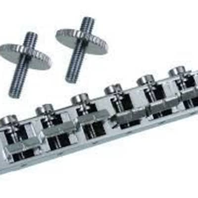GB-2503-010 Economy Korean Tunematic Bridge Chrome