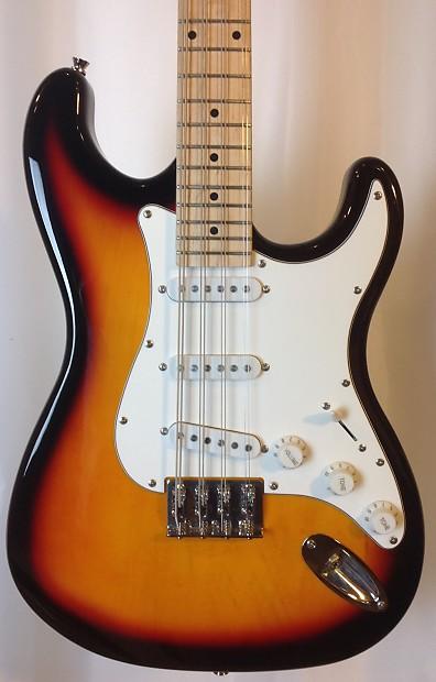 mortone 8 string electric mandocello guitar conversion reverb. Black Bedroom Furniture Sets. Home Design Ideas