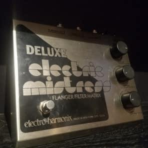 Electro-Harmonix Deluxe Electric Mistress