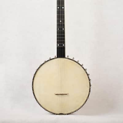 Vega Whyte Laydie 5-String Conversion Banjo 1926