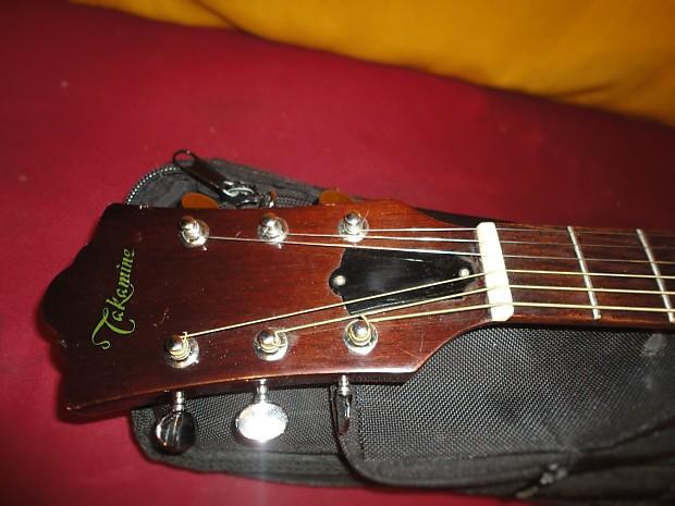 rare 1978 80 takamine f 345 jumbo acoustic guitar gig reverb. Black Bedroom Furniture Sets. Home Design Ideas