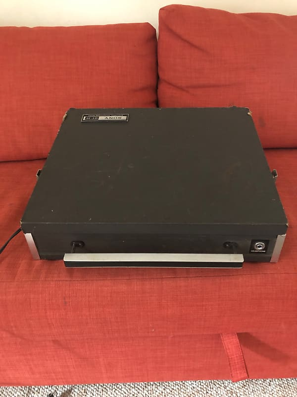 Vintage 1974 Sony MX-20 Mixer 8x4 Broadcast Analog | Reverb