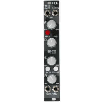 Rides in the Storm - FEG Loopable ADSR Envelope Generator